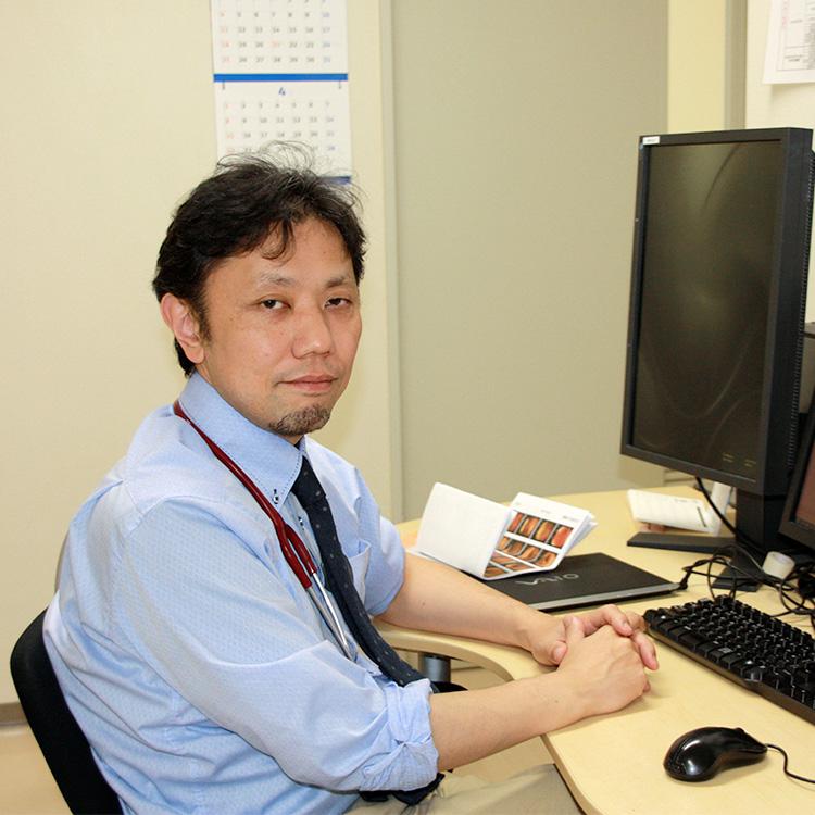 Kawachi Jun