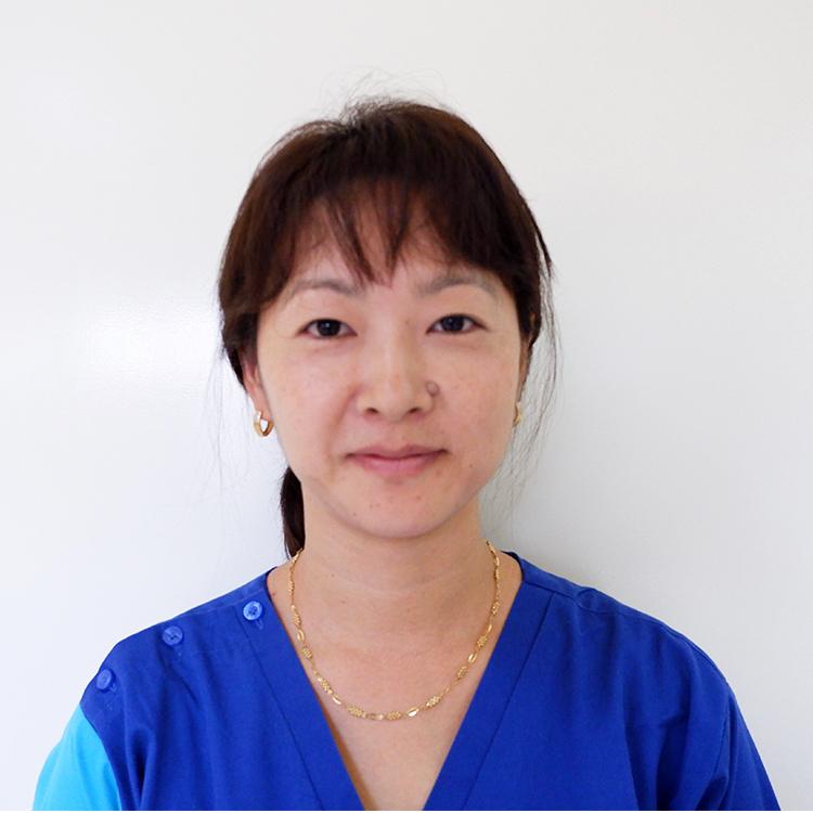 Ayami Hasegawa