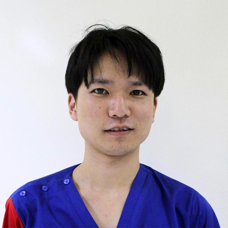 Dr Koki Morita