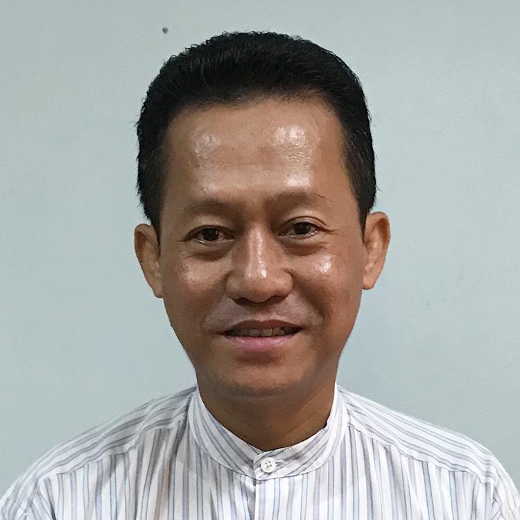 Thien Zaw