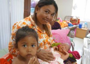 ジャパンハート 国際医療 小児がん治療