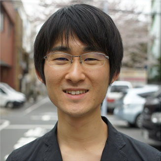 Yuta Momose