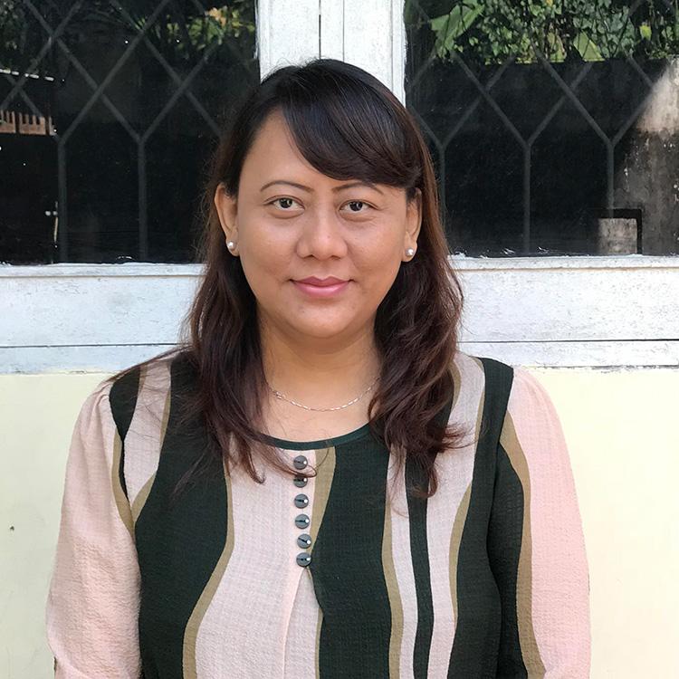 Kay Khine Aung