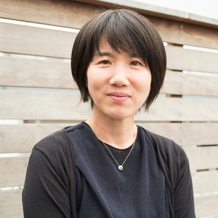 Dr Haruna Yoshioka