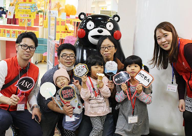 ジャパンハート 小児がんプロジェクト smile smile project