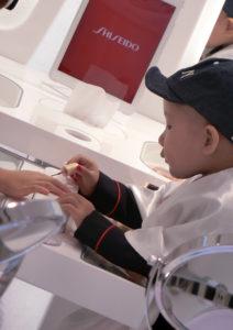 ジャパンハート 小児がん スマイルスマイルプロジェクト キッザニア