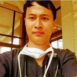 Dr Aye Min Win