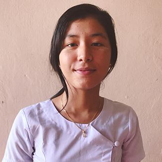 Sandar Phyoe