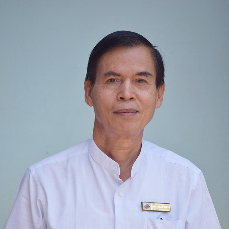 Kyi Aung