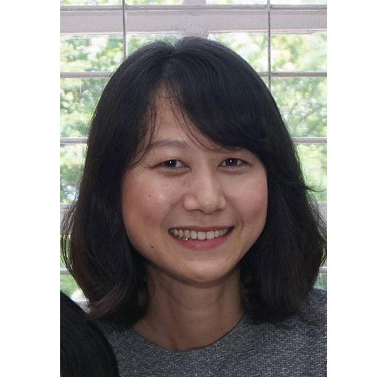 Kyi May Lwin
