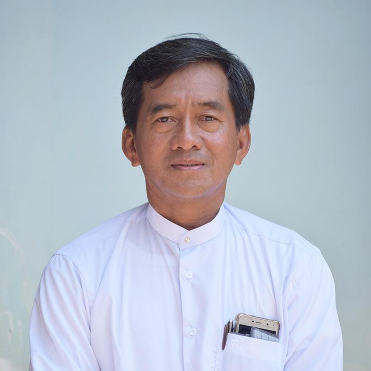 Myat Thu