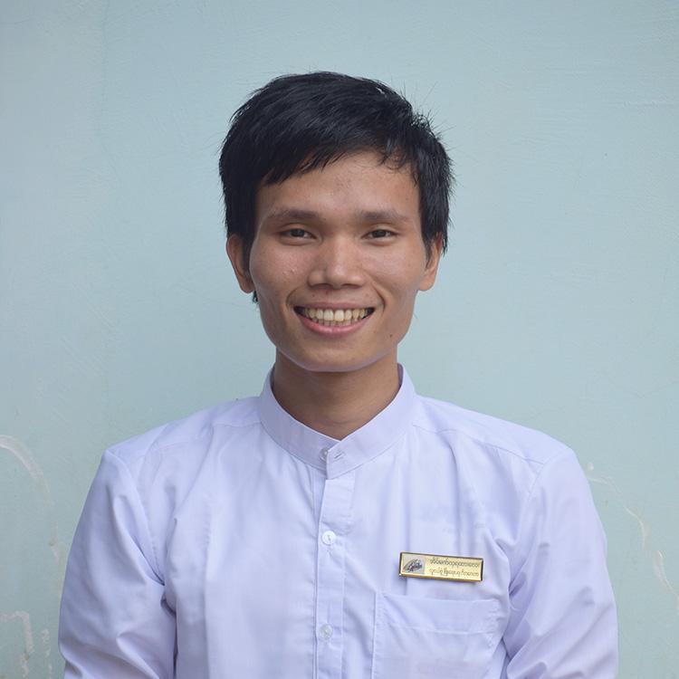 Zin Myo Thant