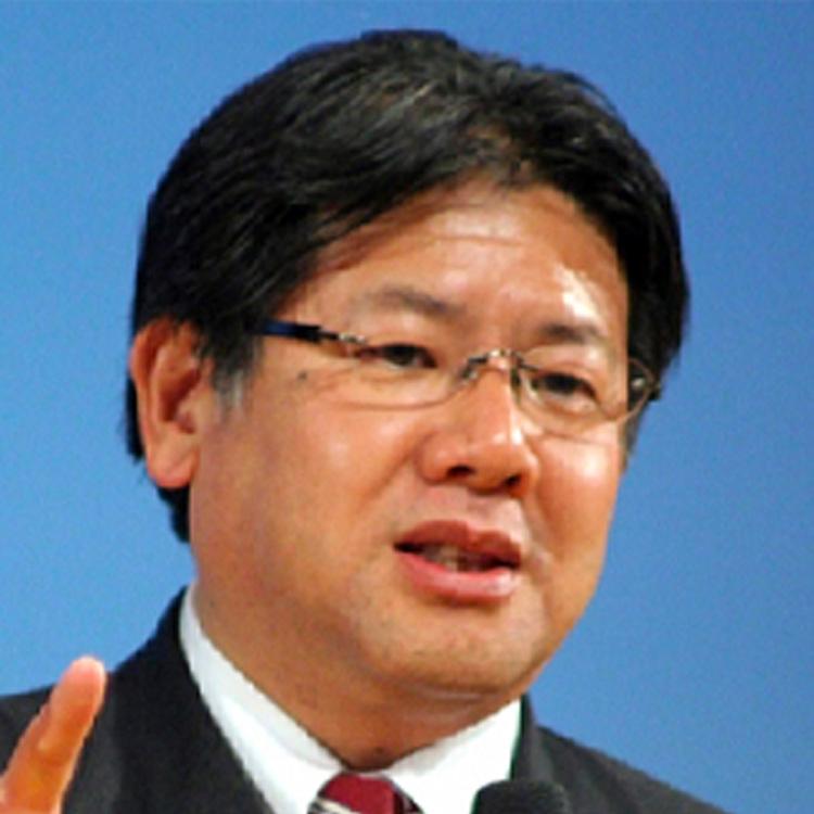 中田 敬司