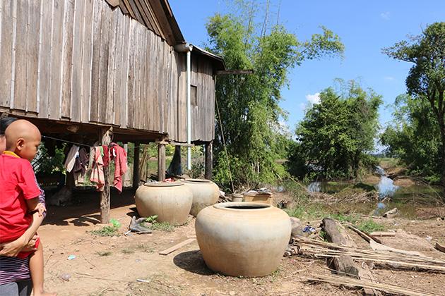 ジャパンハート カンボジア こども医療センター 栄養管理部 始動