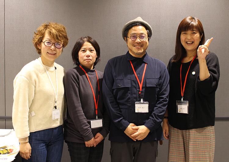 ジャパンハート 小児ガン スマイルスマイルプロジェクト 報告会