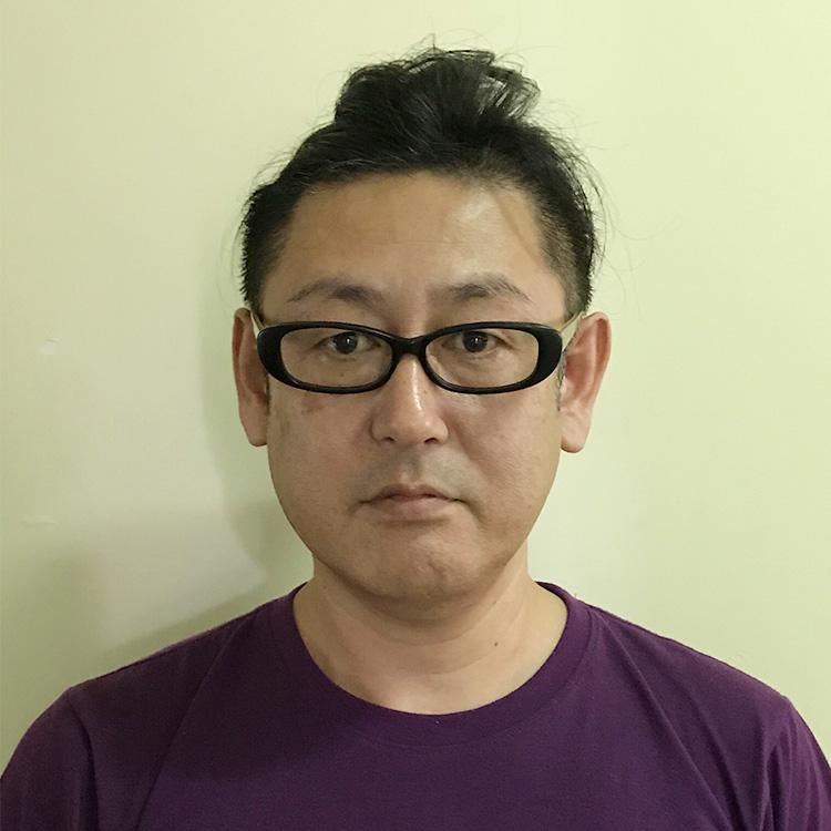 Katsumi Nakajima