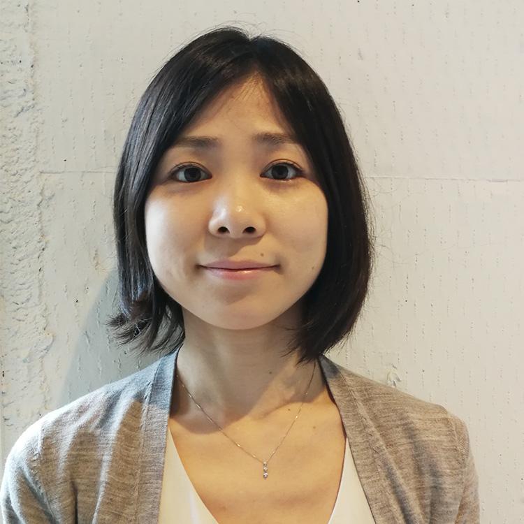 Yokoyama Nanako
