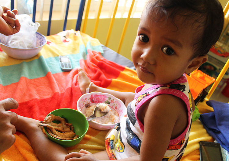 がんと闘う子どもたちを「食」で支える、病院給食を提供したい― 料理人 野村友彬が目標300万円のクラウドファンディングを開始