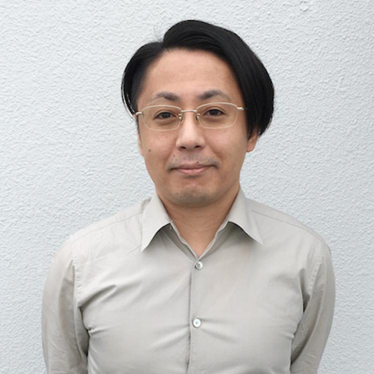Iwata tsuyoshi