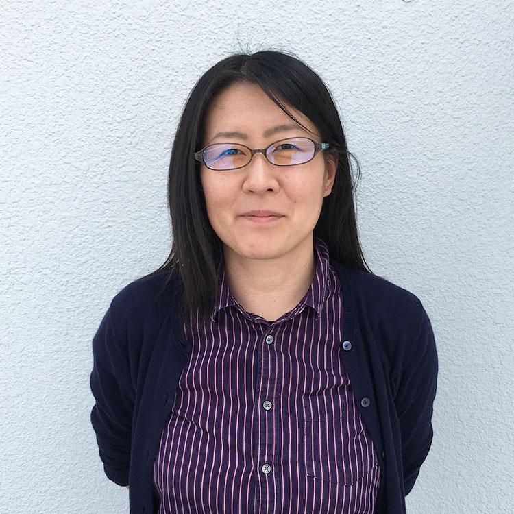 Nishimura yukiko