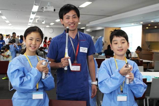 ジャパンハート SmileSmilePROJECT「第6回キッズセミナー」参加者募集