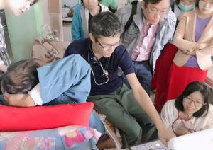 国際医療の現場を知る活動視察ミャンマー ツアー