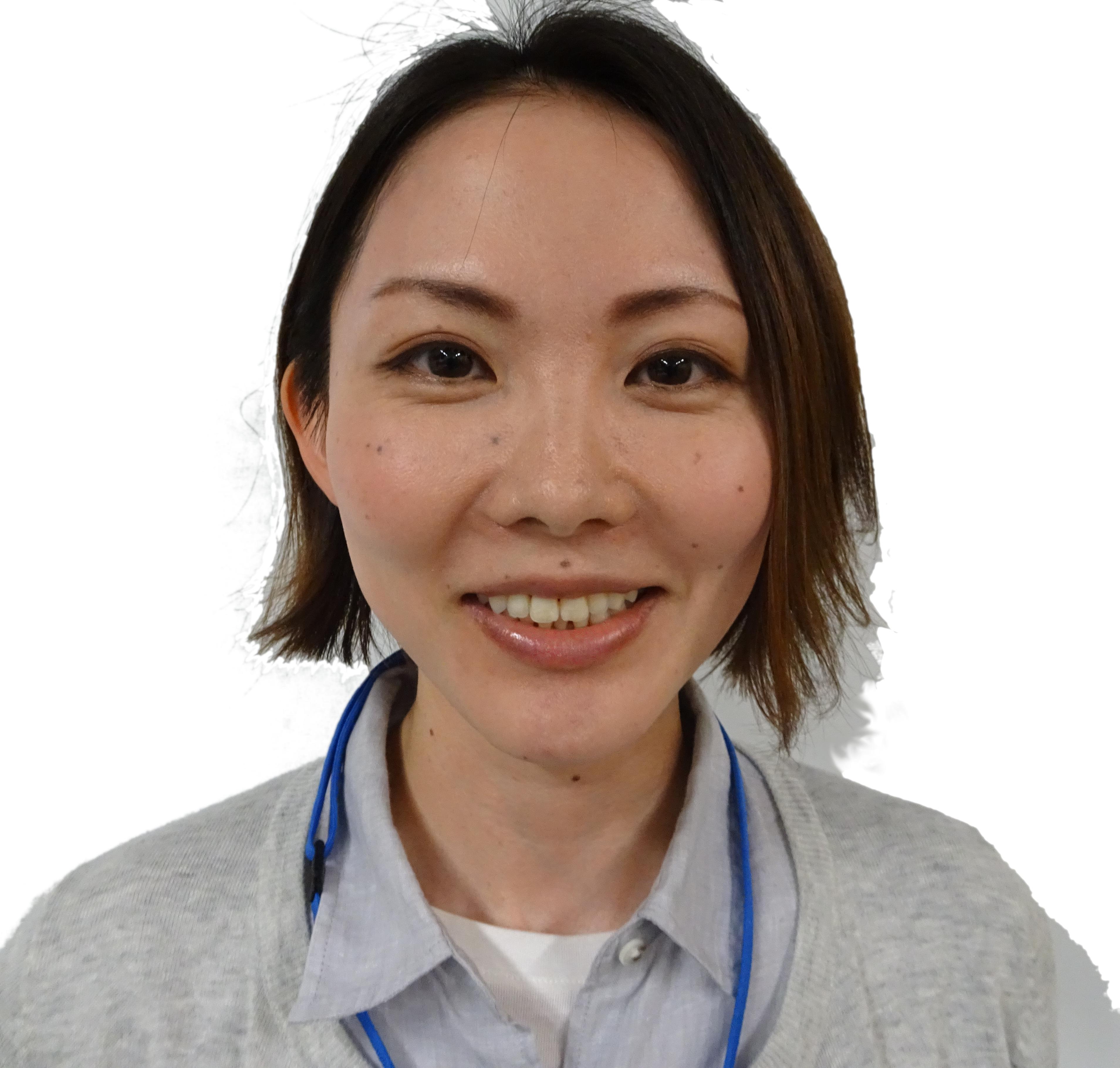 吉川 麻奈美