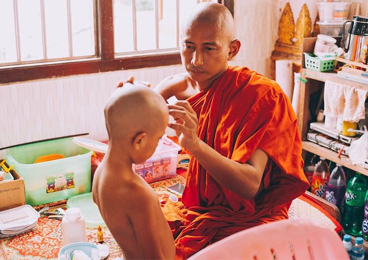 ミャンマー 医師 ボランティア プロジェクト