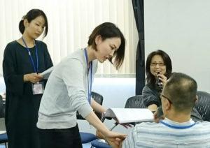 ~国際医療の舞台に立ちたいあなたへ~ 【Japan Heart 医療英会話セミナー】