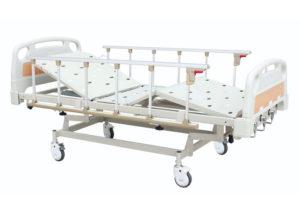 吹田ロータリークラブ様より、ジャパンハートこども医療センターに 小児用ベッド17台をご寄付頂きました