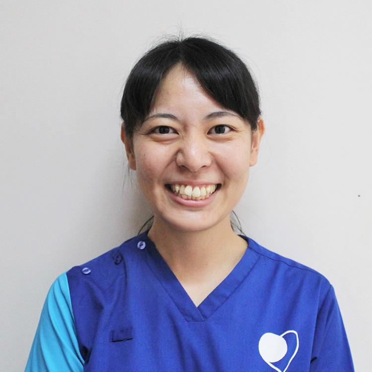 Eriko Matsumi