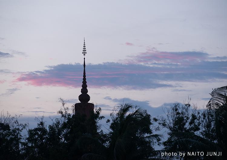 今なにができるか コロナについて カンボジア ボランティア 看護師