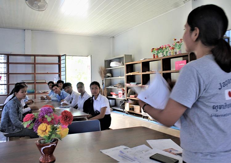 ~奨学金事業・夢の架け橋プロジェクト~ 記念すべき10周年目の選考活動開始