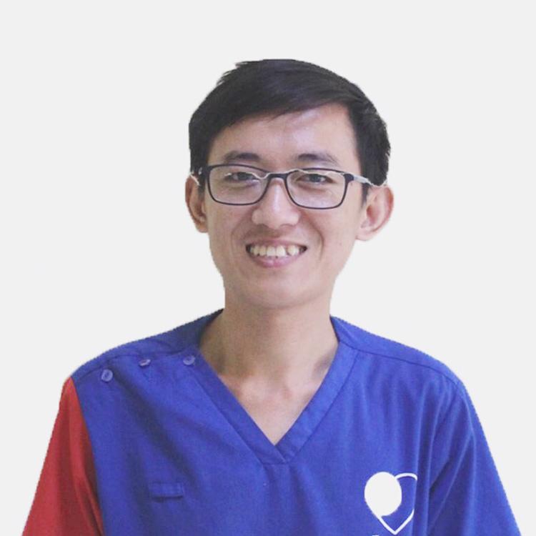 Dr Siphan