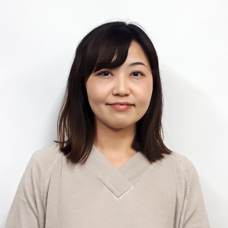 Hashimoto sayoko