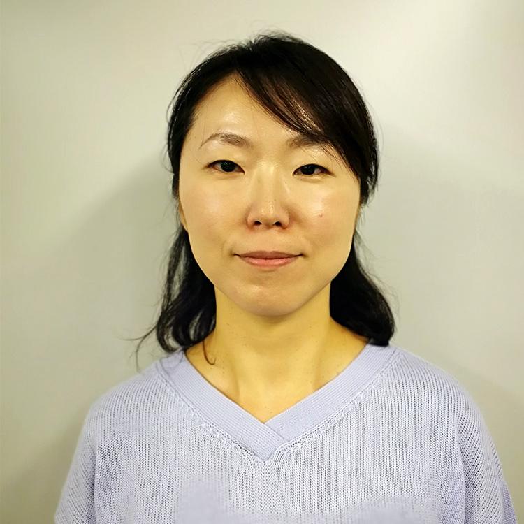 Maeda yuriko