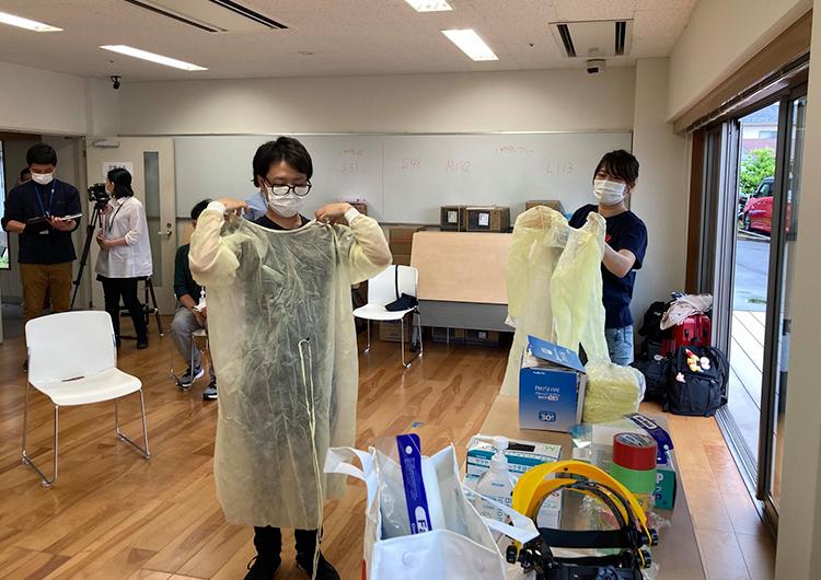 ふんわりチャンポン大作戦 ~行脚の記録 vol.4~