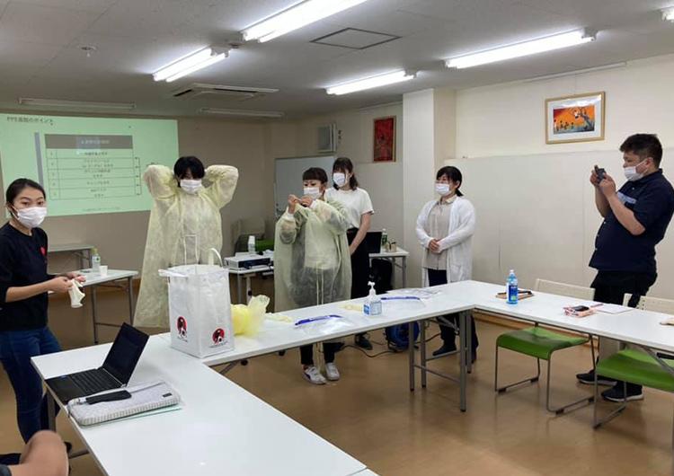 ふんわりチャンポン大作戦 ~行脚の記録 vol.8~