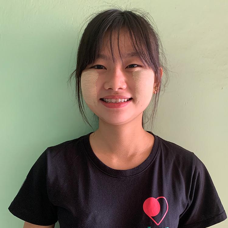 Hnin Hnin Khaing