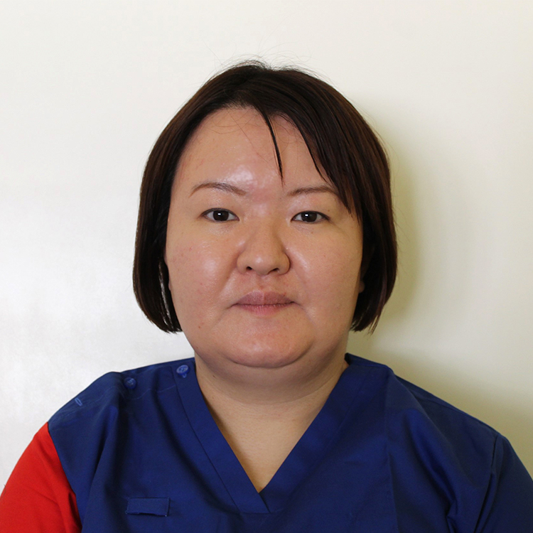 Yuko Tsumuraya
