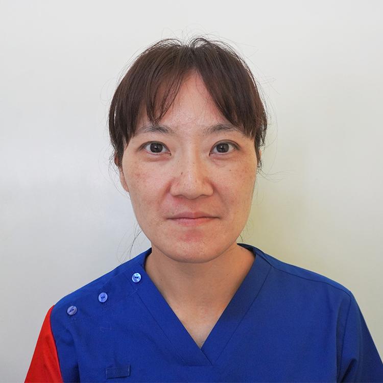Dr Tokiko Yamada