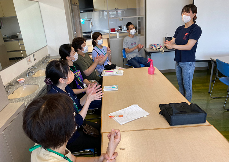 【ふんわりチャンポン大作戦】これまでの実績と今後の展開について ジャパンハート コロナ医療支援