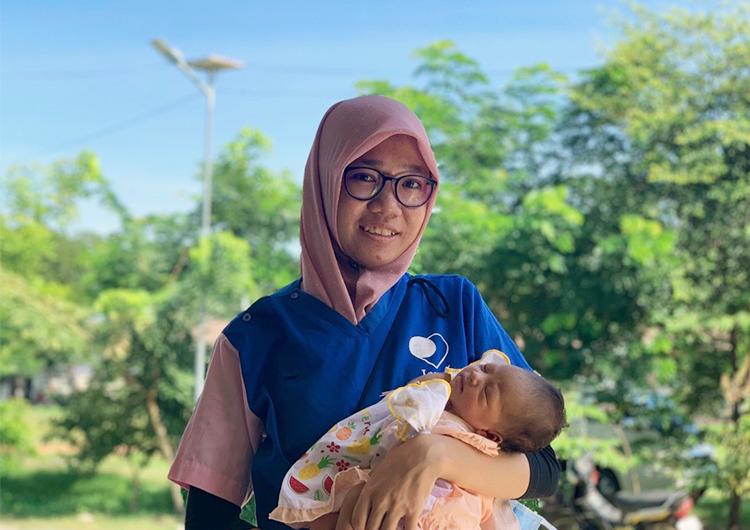 ナチュラルに生きる。- カンボジア 8月の手術活動の報告 助産師 ジャパンハート