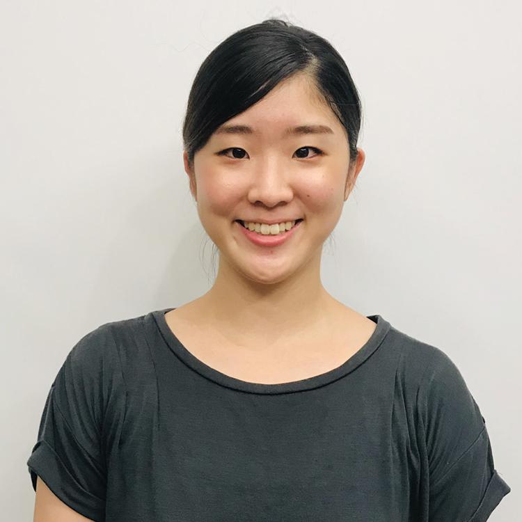Tanaka Saki