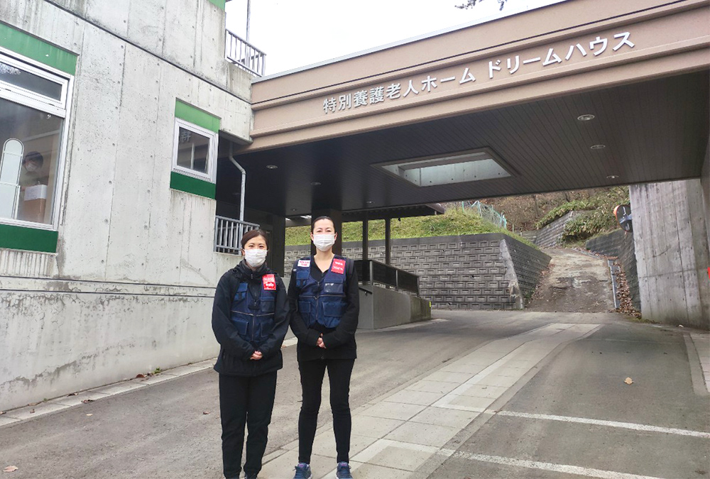 ジャパンハート、新型コロナウイルスの感染拡大により 北海道への緊急医療支援を決定
