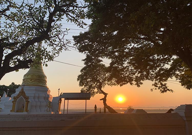 新型コロナウイルス 第二波 ミャンマーの暮らしの状況と変化。