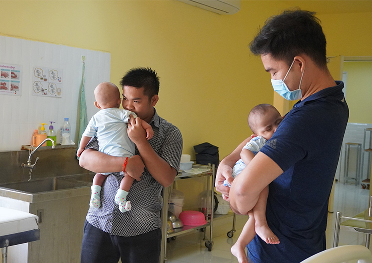 【ご支援受付中】カンボジアの小児がん患者さんを救うための来日治療プロジェクト