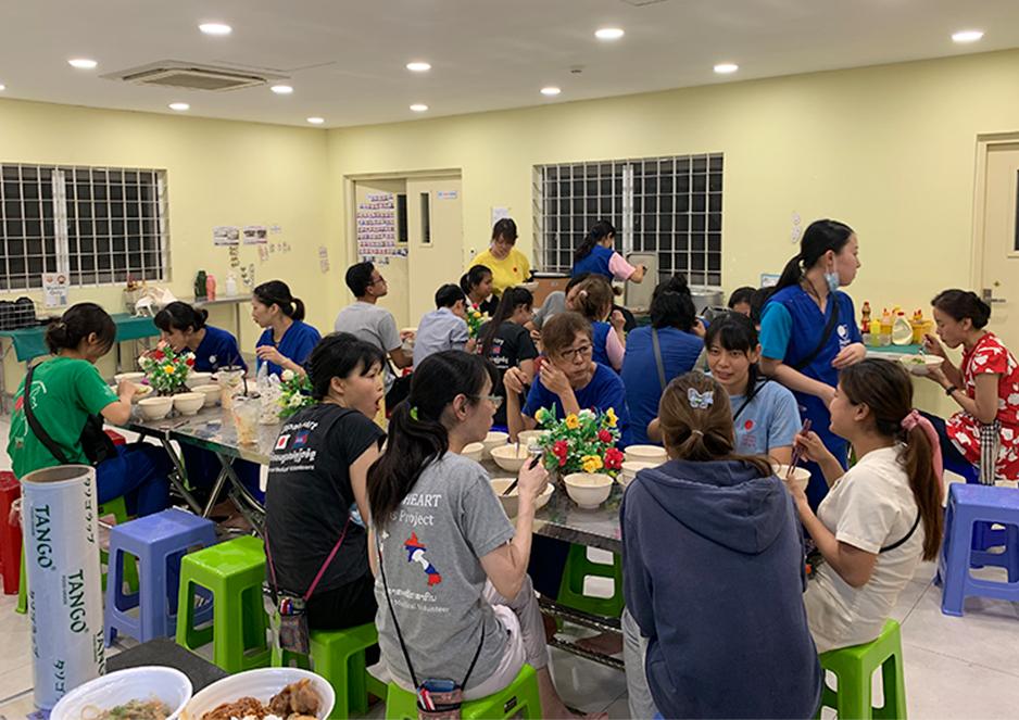 お食事処 こやま ウドン店 顛末記3 至福のパーティ編  - 調理師 小山善三さんのレポート