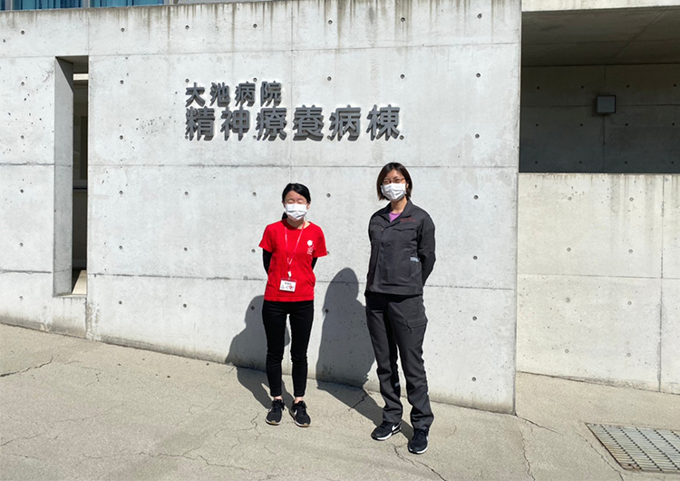 ジャパンハート、兵庫県からの要請を受け神戸市へ医療チーム派遣 同県内で2件目のクラスター精神科病院支援