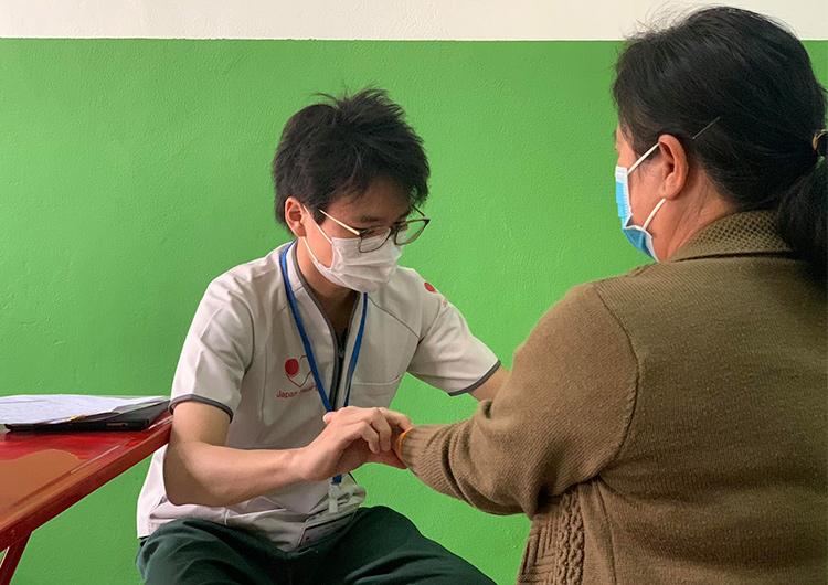 ジャパンハート そもそものお話し・・・甲状腺疾患ってどんな病気?